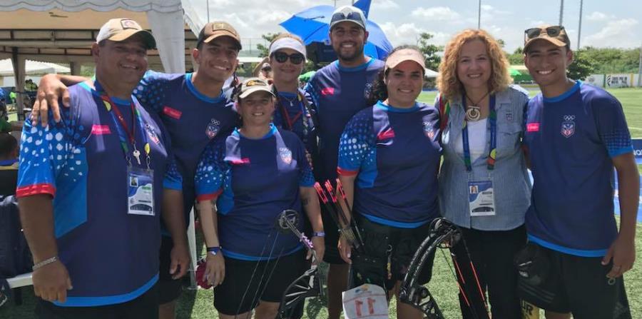 El equipo está compuesto por  Marla Cintrón y Bryan Alvarado. (Suministrada / Copur) (horizontal-x3)