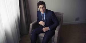 El nuevo filme de Benicio Del Toro ya tiene fecha