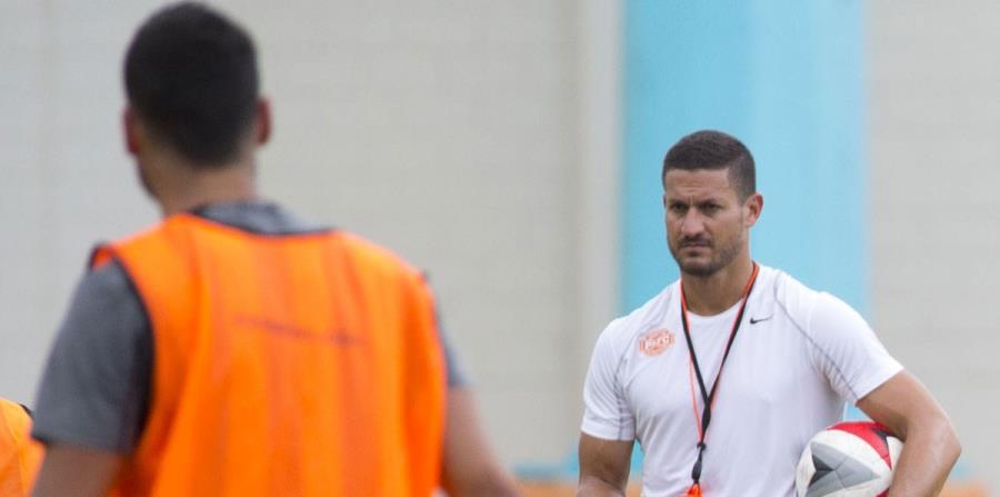 Puerto Rico FC designa a Marco Vélez como entrenador en propiedad ...