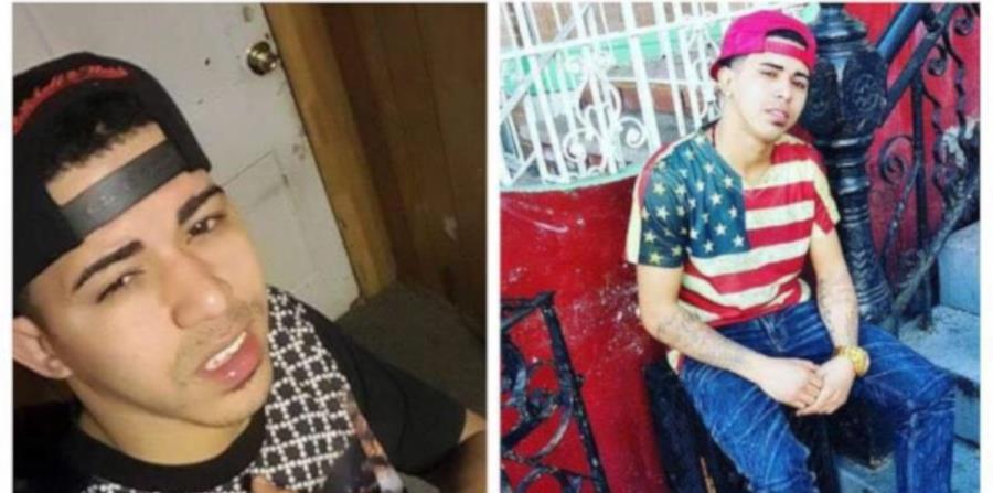 Anuelky Cross Polanco, de 25 años, fue ultimado a balazos por el exagente Nieves Pérez Ortiz el año pasado, frente a un negocio rodante, en Carolina. (Suministrada) (horizontal-x3)