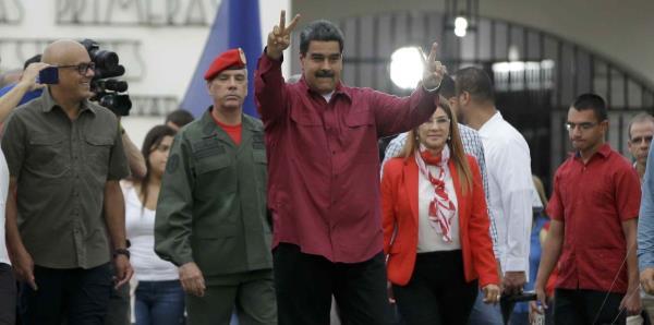 Pobre la participación del pueblo en las elecciones de Venezuela