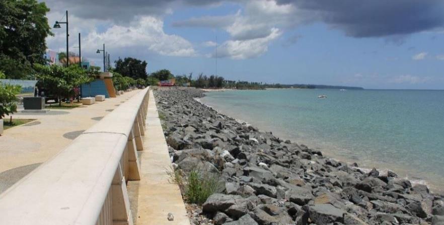 Paseo Real Marina. (Archivo GFR Media)
