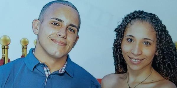 Trasladan a Puerto Rico restos de joven boricua y su bebé que fallecieron en accidente en Daytona