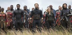 """8 películas para ver antes de """"Avengers: Infinity War"""""""