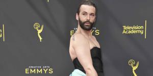 "Estrella de ""Queer Eye"" revela que es VIH positivo"