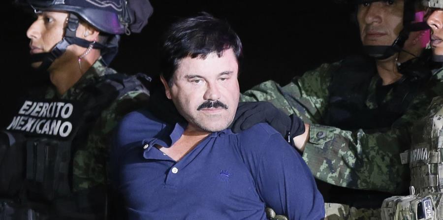 Juez condena a diez años de prisión a suegro y cuñado del Chapo Guzmán (horizontal-x3)