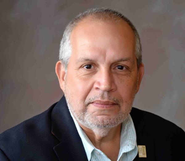 Fernando L. Torres Ramírez