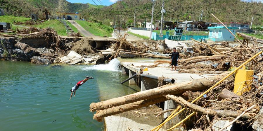 El comisionado de Manejo de Emergencias, Carlos Acevedo, aseguró que el nuevo plan contiene guías para agencias cruciales y el rol que deben jugar en una emergencia. (horizontal-x3)