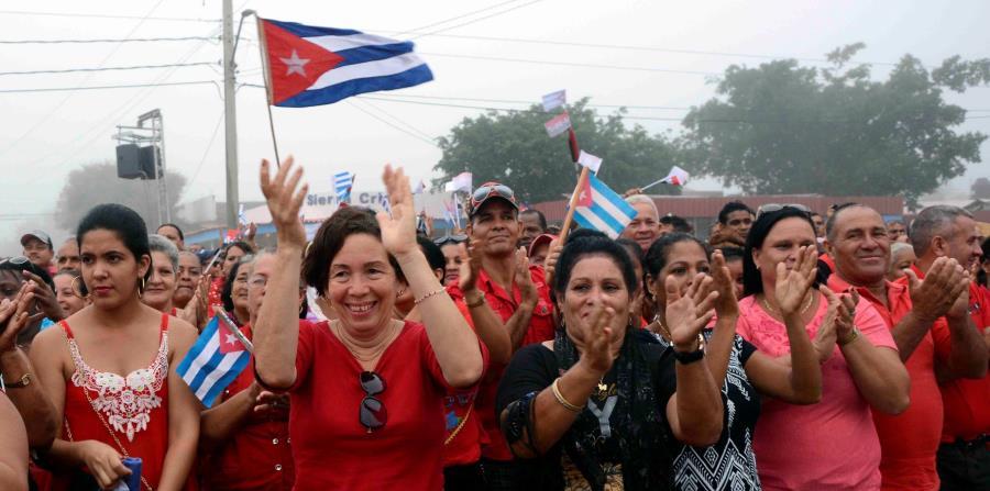 Se espera que unas 10,000 personas participen del evento, según explicó Emilia Neuris Acuña, funcionaria del PCC en la provincia. (Suministrada) (horizontal-x3)