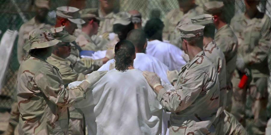 guantánamo militares prisioneros terroristas (horizontal-x3)