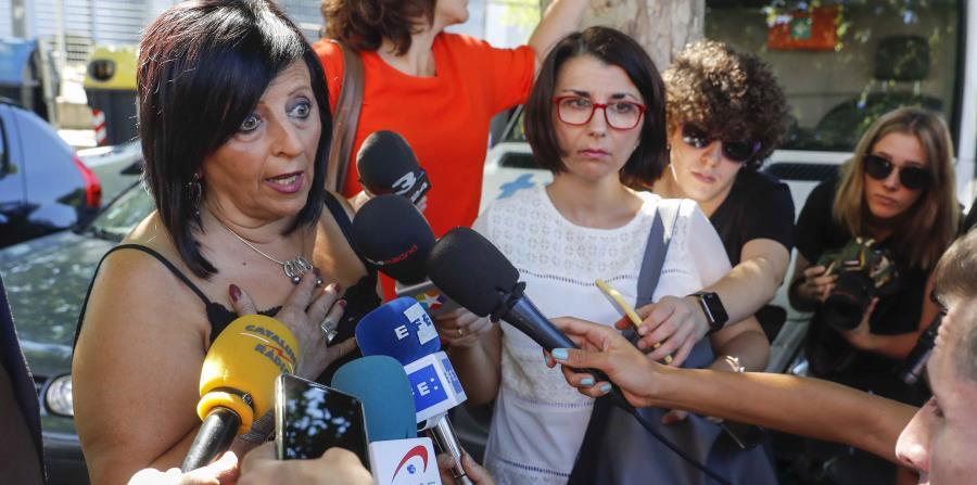 Hacen pruebas de ADN a la madre de la supuesta hija de Salvador Dalí ...