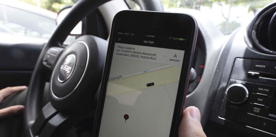 Uber cumple un año en la Isla (horizontal-x3)