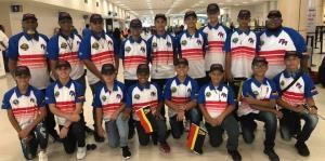 Equipo boricua está ansioso por salir al terreno de la Serie Mundial de Pequeñas Ligas