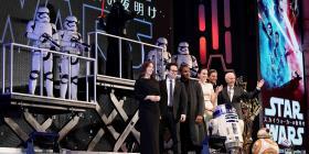 """Difunden un nuevo clip de """"Star Wars: The Rise of Skywalker"""", a una semana de su estreno"""