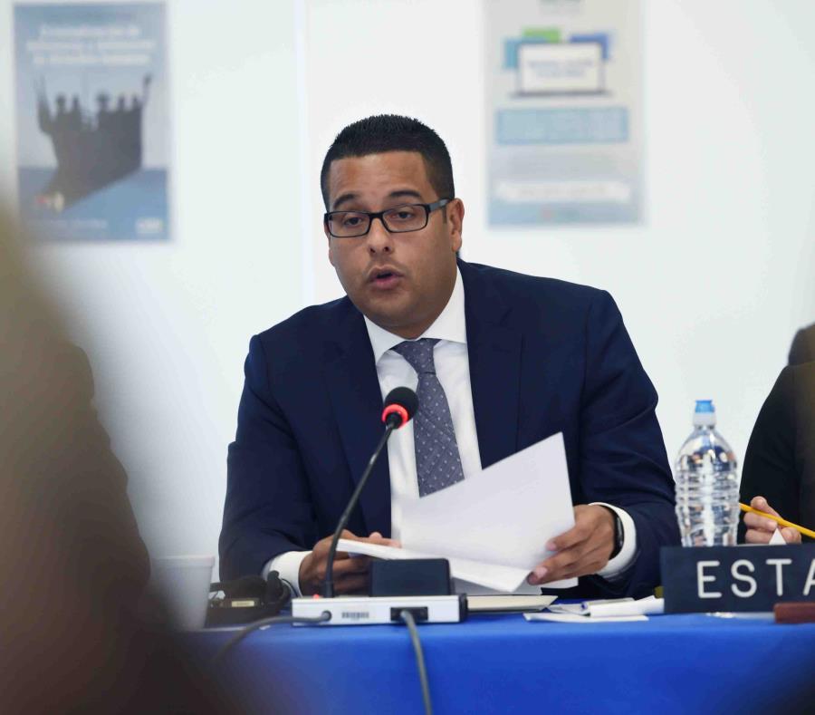 Jesús Manuel Ortiz advirtió, además, que las denuncias de los conductores por emisiones de multas injustificadas continuarán hasta tanto la ACT actualice el sistema operacional. (GFR Media) (semisquare-x3)