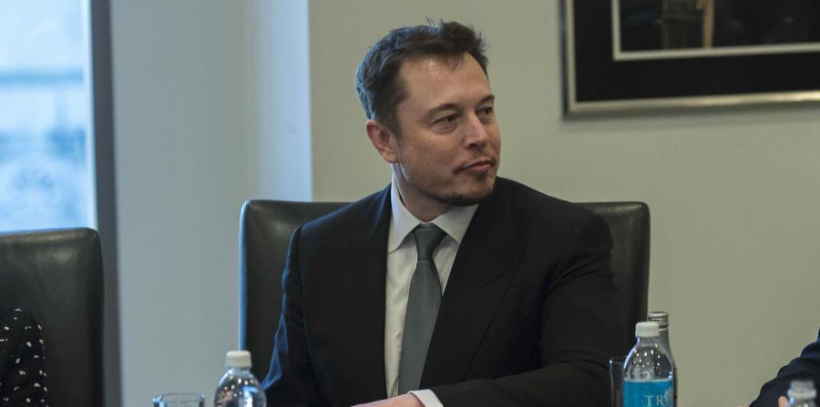 Elon Musk, presidente de Tesla. (Archivo / GFR Media) (horizontal-x3)