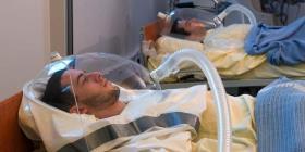 Así viven los voluntarios que pasan dos meses en una cama para estudios de la NASA y la ESA