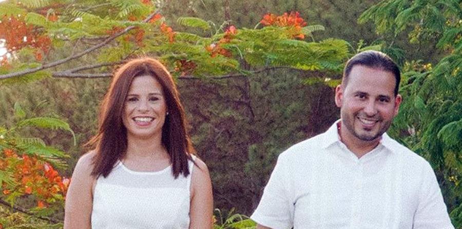 Fallece la primera dama de Villalba Glendaliz Soto Vega - El Nuevo Dia.com