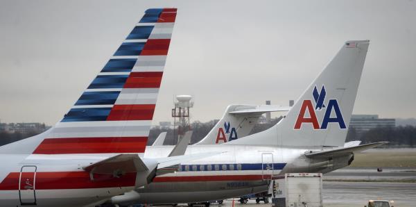 Aerolíneas de Estados Unidos esperan récord de pasajeros por el Día del Trabajo