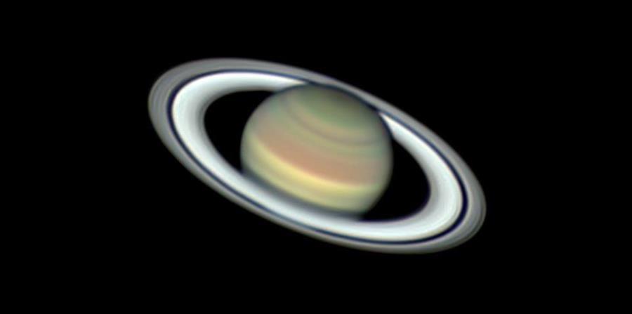 Resultado de imagen para los anillos de saturno