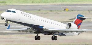 Delta ocupa el tope de una lista de mejores aerolíneas de Fortune