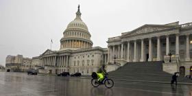 El Congreso tendrá una sesión informativa sobre los terremotos ocurridos en Puerto Rico