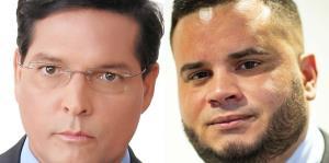 Univision aborda crisis por diferencias entre Jay Fonseca y Rubén Sánchez