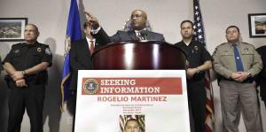 Dan de alta a agente fronterizo lesionado en Texas