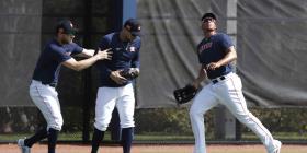 Peloteros de los Astros han recibido amenazas de muerte