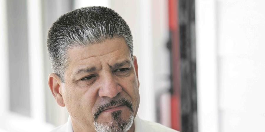 El representante republicano, Bob Cortés (horizontal-x3)