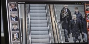 Alemania usa el reconocimiento facial automático en estaciones