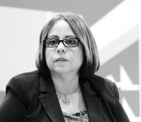 Yolanda Cordero Nieves