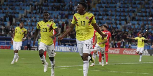 Colombia será sede del preolímpico de fútbol para Tokio 2020