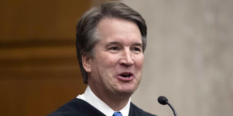 Kavanaugh será interrogado por los senadores del Comité Judicial del Senado. (horizontal-x3)