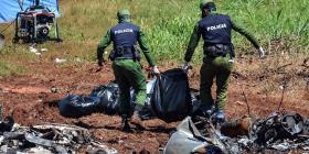 Familiares de víctimas de accidente aéreo en La Habana demandan a la compañía