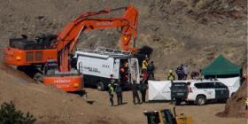 La justicia española lleva a juicio al dueño del pozo en el que murió el pequeño Julen