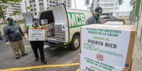 MCS ofrece seminario sobre ayudas federales para proveedores de salud