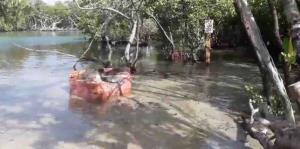 ¿Qué está pasando en la isla de Gilligan en Guánica tras el terremoto del 7 de enero?