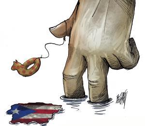 El reto regional de Puerto Rico