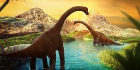 Confirman que un asteroide extinguió a los dinosaurios