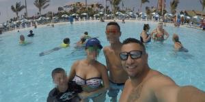 Puertorriqueño asesina a su familia y luego se priva de la vida en Orlando