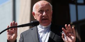 El papa reemplaza a cardenal chileno acusado de encubrir abuso sexual