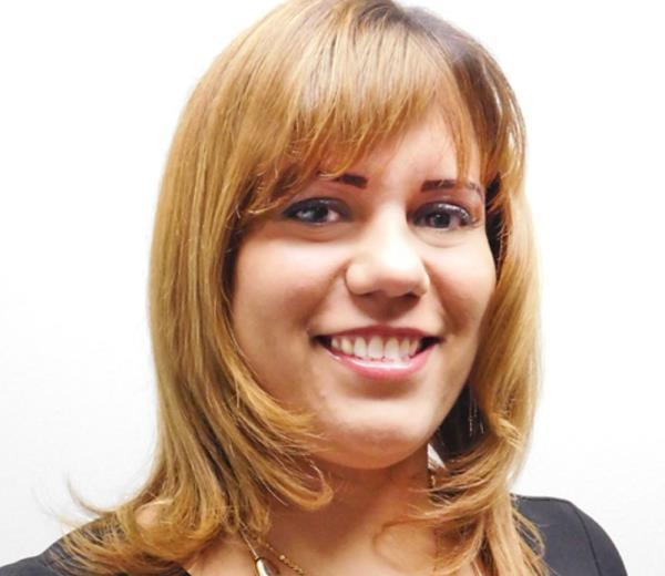 Suleira M. Quiñones Fontánez