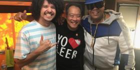 Yo-Yo Ma toca la fibra de nuestra cultura