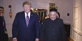Corea del Norte advierte a EE.UU. que sus maniobras militares con Seúl afectarían al diálogo