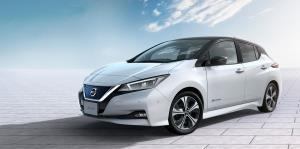 Nissan confirma que el nuevo LEAF llegará a América Latina y Puerto Rico