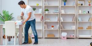 10 pasos para poner tu casa en orden