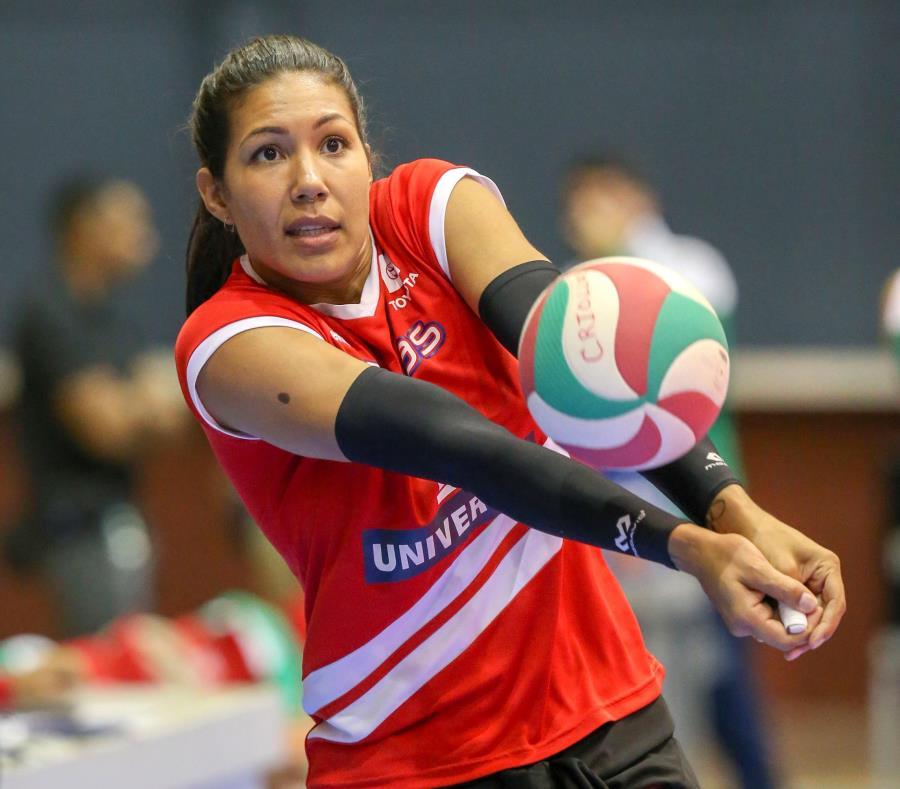 Karina Ocasio es la figura grande las campeonas Criollas. (GFR Media) (semisquare-x3)