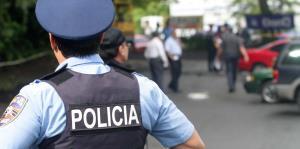 Asesinan a dos hombres en La Perla