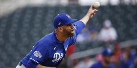 El lanzador David Price no jugará la temporada 2020 de MLB